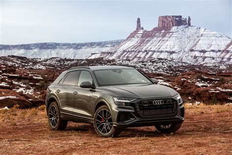 Car Pictures Review: Audi Q5 2020 Price In India