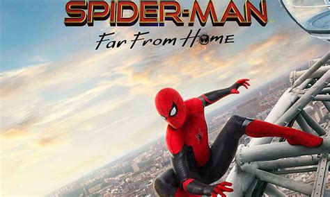 spider man   home releases   posters