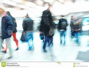 People, Blurred Stock Photo - Image: 39742336