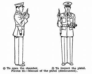 90th Idpg  Manual Of Arms   Beyond The Rifle