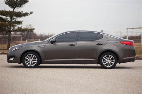 Kia Optima Warranty 2012 by Kia Optima Lx For Sale Carfax Certified Used Car With