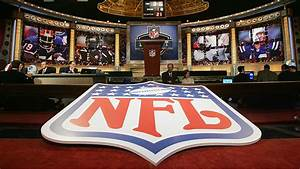 What time is the NFL Draft? Saturday start time, TV info ...