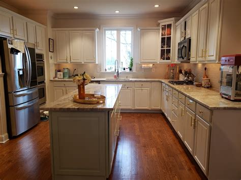 kitchen remodeling services king  prussia wayne main