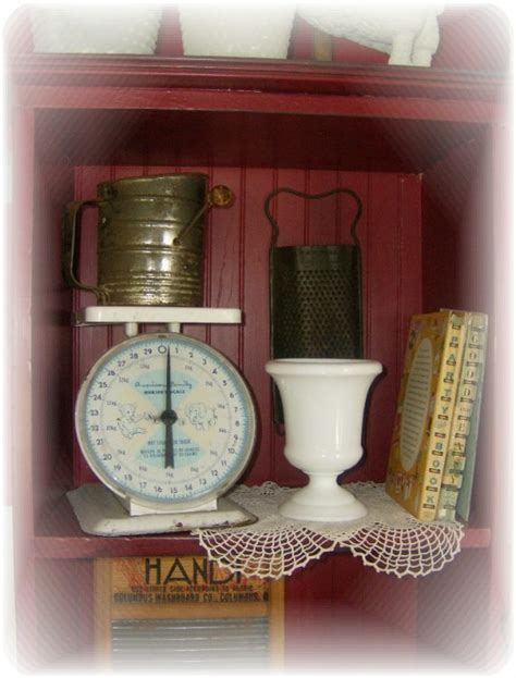 vintage kitchen collectibles how to display vintage collectibles in a country kitchen