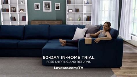 Lovesac Careers by Lovesac Tv Commercials Ispot Tv