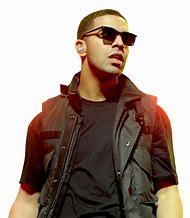 Transparent Drake Rapper