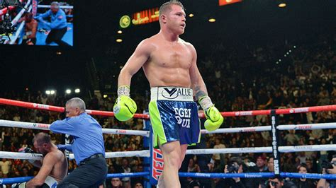 boxing news rumors canelo alvarez vacates title tyson