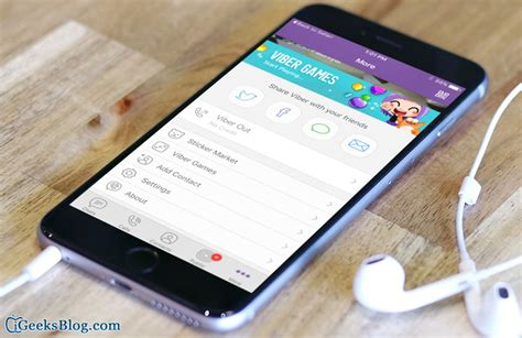 viber iphone how to permanently delete viber account on iphone