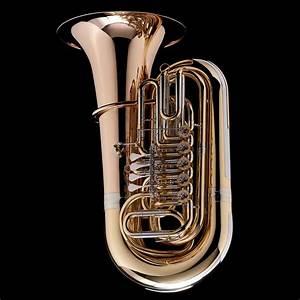 BBb 5/4 5-Rotary-Valve Tuba 'Luzern' - TB575 - Wessex Tubas  Tuba
