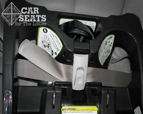 urbini petal review car seats   littles