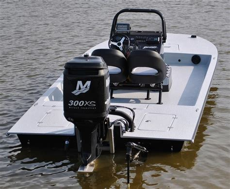 Best Pontoon Boat For Shallow Water by The Best Quot True Quot Shallow Water Redfishing Boat Page 2