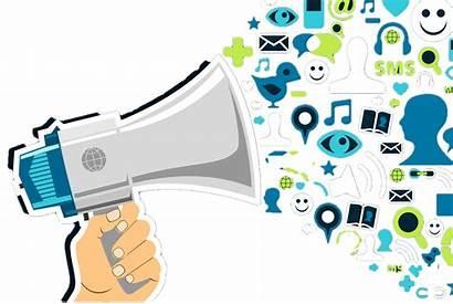 Marketing Promotion Clipart Advertising Advertisement Transparent Webstockreview