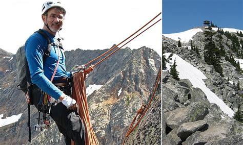doug walker washington granite mountain avalanche kills