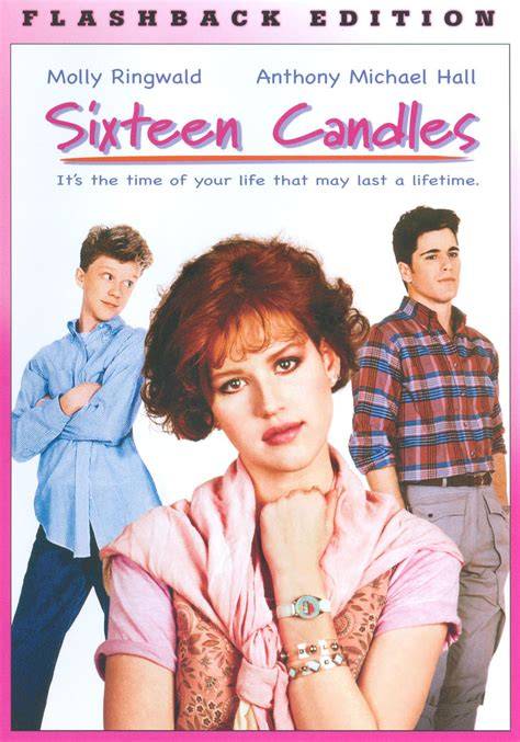 Sixteen Candles [Flashback Edition] [DVD] [1984] - Best Buy