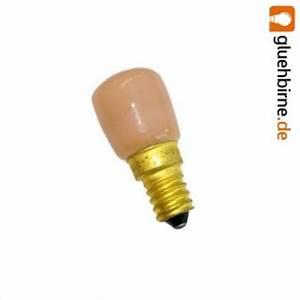 Glühbirne E14 25 Watt : r hre k hlschranklampe softone flame terracotta 25w e14 gl ~ Watch28wear.com Haus und Dekorationen