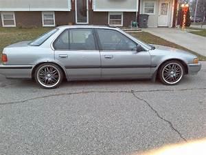 1991 Honda Accord Se  2 000 Possible Trade