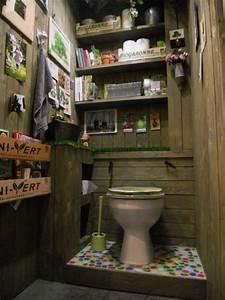 Comment Transformer Ses Wc En Espace Déco : les gagnants du concours toilettes sont blog z dio ~ Melissatoandfro.com Idées de Décoration