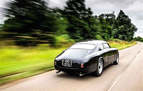 1957 Lancia Aurelia B20 Gt Outlaw Drive