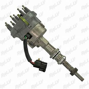169 Rs21 Distributor 90 96 Ford F150 F250 Bronco V8 Fuel