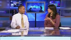 "'World News Now' moves to ""World News"" set - NewscastStudio"