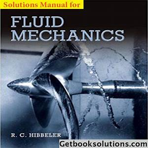 Solution Manual Fluid Mechanics 1st Edition By Russell C