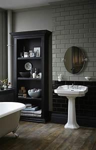 lavabo salle de bain retro stunning lavabo double vasque With modele de maison en l 17 choisissez un joli lavabo retro pour votre salle de bain