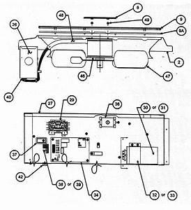 Carrier Model 38yra042 Series300 Air Heat Pump