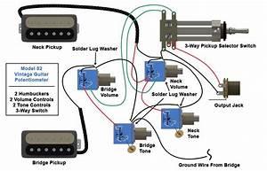 Bourns Pots Wiring Diagram