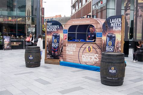 Up The Shop by Pop Up Shops And Pop Up Retail Pods