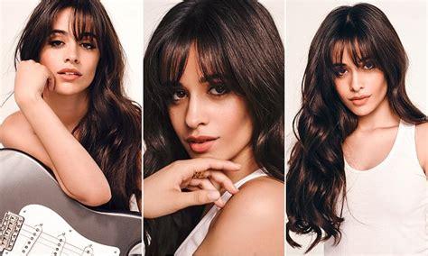 Camila Cabello Scores Contract With Oreal Paris Daily
