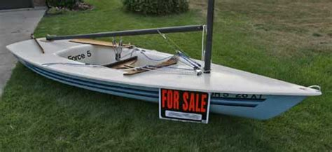 Boats For Sale St Marys Ohio by 5 Sailboat For Sale