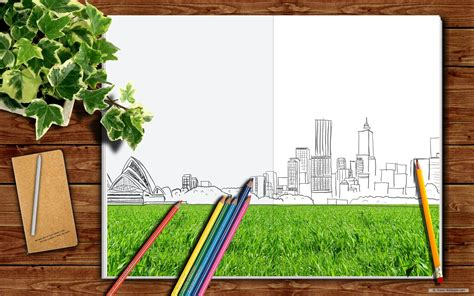 Unique Powerpoint Backgrounds For Your Presentation