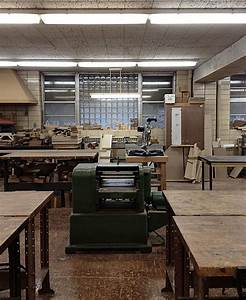 Woodworking Shop Chicago : Simple Red Woodworking Shop