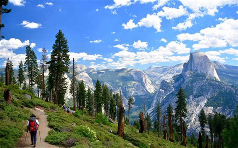 Get Free Admission to U.S. National Parks This Month ...