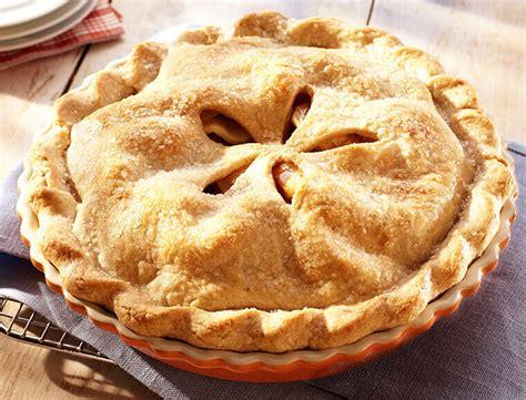 Homemade Apple Pie Recipe | Land O'Lakes