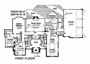 House Plan 92048 at FamilyHomePlans com