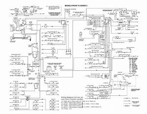 Jaguar X Type Wiring Diagram