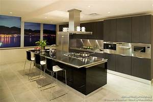 Stone of London - Pictures of Kitchen Countertops