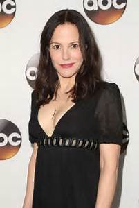 Mary Louise Parker - Disney ABC Television Group TCA ...
