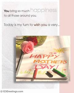 A Postcard For Your Daughter In Law Free Family Ecards