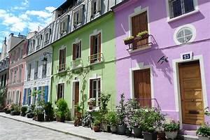 Couleur De Facade : couleur fa ade de maison tous les conseils pour choisir la couleur de sa fa ade ~ Nature-et-papiers.com Idées de Décoration