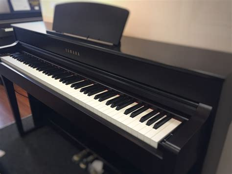 yamaha clp 635 yamaha clp 635 review digital piano review guide