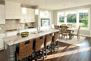 the broadmoor fall 2013 parade of homes model With kitchen colors with white cabinets with wicker basket wall art