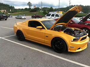 2011 MUSTANG GT RARE COLOR - The Mustang Source - Ford Mustang Forums