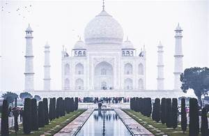 Magnificent TAJ MAHAL History : A Tale of Real and Endless ...