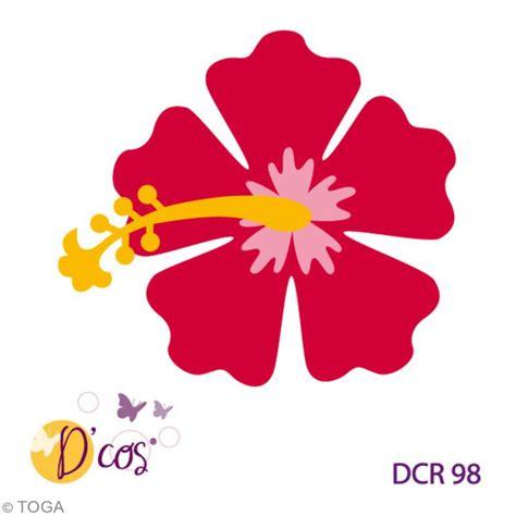 ou acheter cuisine die d 39 co fleur hibiscus 1 matrice de découpe matrice