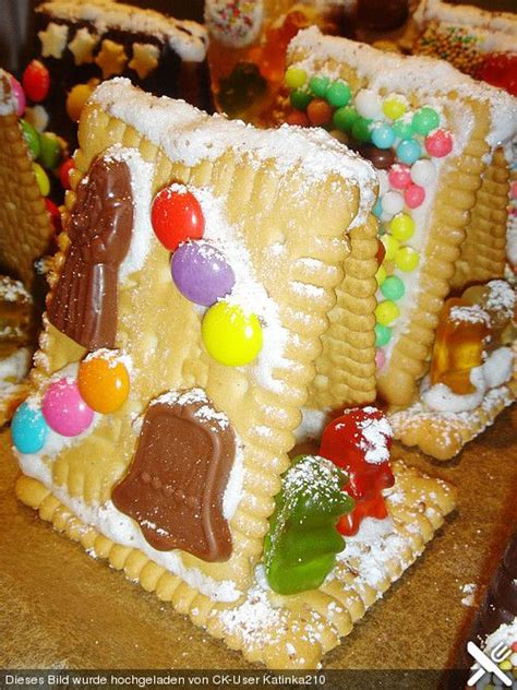 hexenhaus selber backen hexenhaus aus butterkeksen rezept lebkuchenhaus