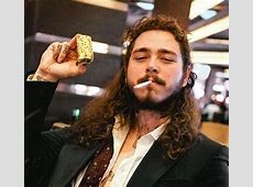 Post Malone Puts His 'Rockstar' Into HipHop Stratosphere