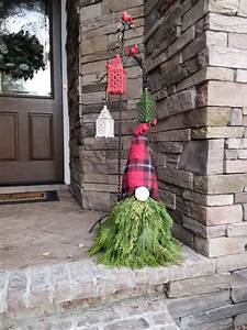 diy tree gnomes diy cuteness