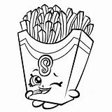 Popcorn Line Drawing Coloring Pages Clipartmag sketch template